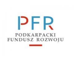 Pożyczka hipoteczna dla firm - PFR