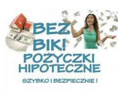 Pożyczki dla zadłużonych - 100% PRZYZNAWALNOŚĆ