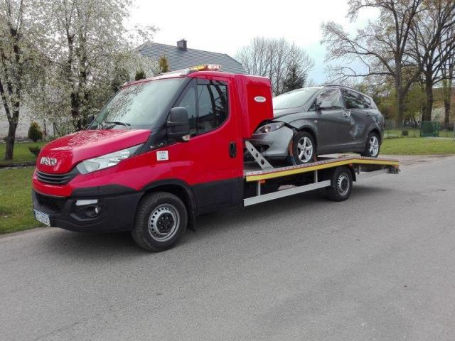 Darmowa - bezpłatna - za free POMOC DROGOWA Polska-Europa! tel. 535 06 06 06