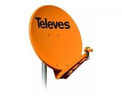 Sobótka Świdnica Dzierżoniów montaż anten satelitarnych tv tel 793734003